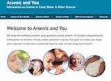 Arsenic and You